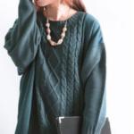 40代女性のファッション!財布にも優しい大きいサイズのブランドとは?