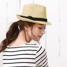帽子 レディース 40代 夏