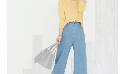 40 代 ファッション シンプル