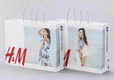 h&m,安室奈美恵,tシャツ