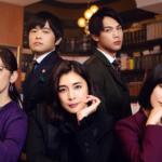 竹内結子のドラマ「スキャンダル専門弁護士 QUEEN」の衣装