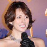 【 米倉涼子】出演ドラマのファッション総まとめ【随時更新】