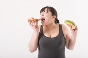 痩せ たい の に 食べ て しまう