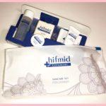ヒフミドのトライアル商品をレビュー!乾燥肌を改善してうるおい肌に