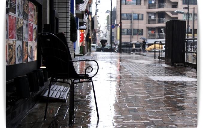 ファッション 6月 梅雨