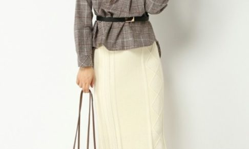 秋 ファッション レディース 40 代