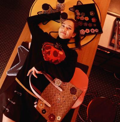 水原希子 ファッション ブランド
