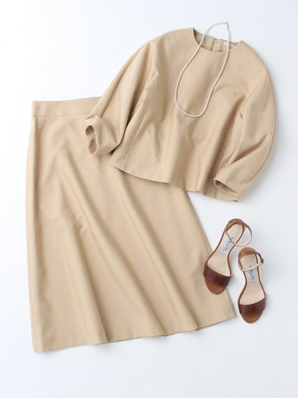 入学式 ファッション